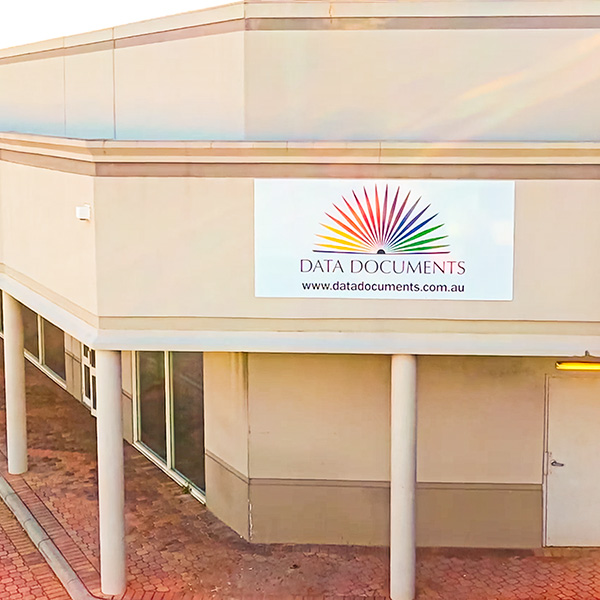 Data Documents Osborne Park WA premises